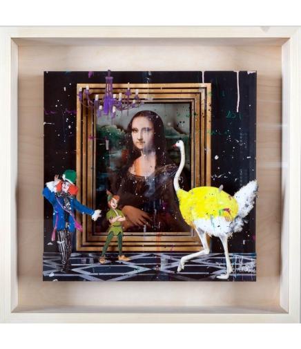 Mona Lisa Talk